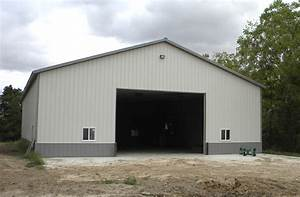 columbus junction ia ag storage shop building lester With 60x80 pole barn