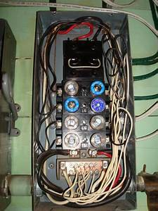 100amp Main Board Off A 100amp Main Fuse