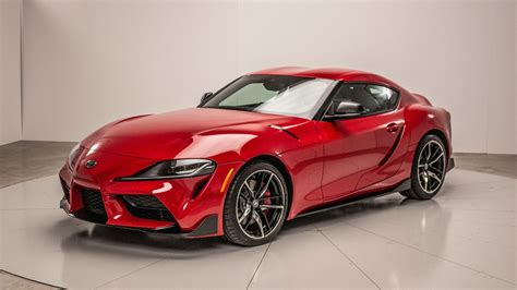 Find specs, price lists & reviews. 2020 Toyota Supra officially revealed at Detroit Auto Show ...