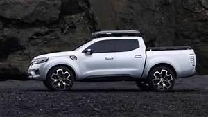 4x4 Renault Pick Up : le renault alaskan un nouveau concept de pick up youtube ~ Maxctalentgroup.com Avis de Voitures