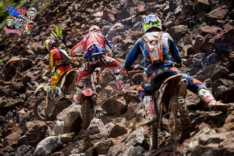 Toughest Erzberg Red Bull Hare Scramble | MCNews.com.au
