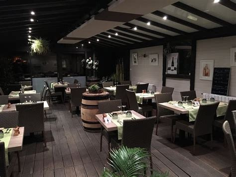 cuisine elite limeil brevannes restaurant l 39 auberge de limeil dans limeil brevannes avec