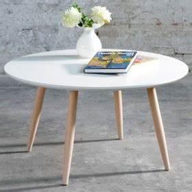 Table Basse Ronde Marbre : tables basses scandinaves et design danois meilleurs prix ~ Teatrodelosmanantiales.com Idées de Décoration