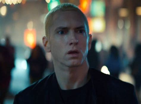 Eminem Is A Badass In Phenomenal Music Video For Southpaw