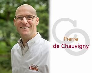 Pierre De Chauvigny : clinic osteo le concept ~ Premium-room.com Idées de Décoration