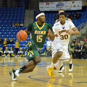 Siena basketball fired up for Monmouth game - Times Union