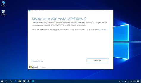 windows 10 creators update now available for