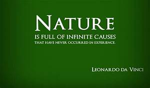 Best Short Nature Quotes, Sayings and Status about ...