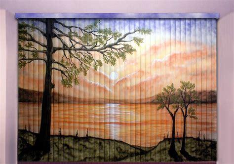 simple home interior designs printed blinds dubai interiors