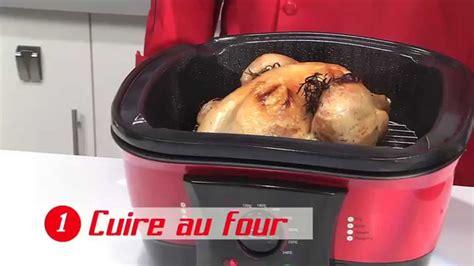 appareil a cuisiner appareil de cuisson digital speedchef 8 en 1