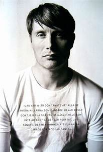 153 best images about Mads Mikkelsen on Pinterest | Bubble ...