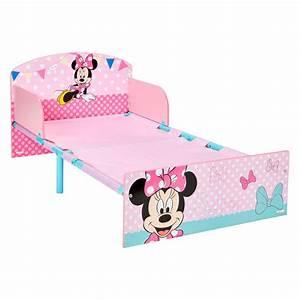Minnie Mouse Möbel : disney minnie mouse 140x70 cm kinderbett bettgestell pink rosa bett kinderzimmer m bel schlafen ~ A.2002-acura-tl-radio.info Haus und Dekorationen