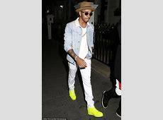 Is Lewis Hamilton the worst dressed man in Britain