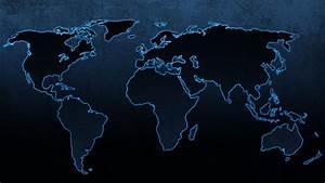 World Map Wallpaper UK - WallpaperSafari