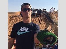 Cristiano Ronaldo turns Emirati in Dubai Emirates247