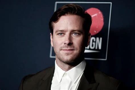 Armie Hammer's 'Shotgun Wedding' Role to Be Recast Amid ...