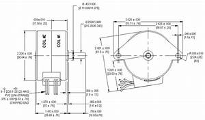 Lyd55 Direct Drive Diagrams