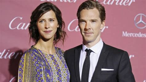 Benedict Cumberbatch Finally Officially Married - BERITA ...