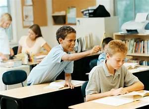 A Key To Preventing Disruptive Behavior In Preschool ...