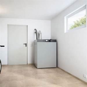 Chaudière à Granulés De Bois : chaudi re granul s de bois vitoligno 300 c viessmann ~ Premium-room.com Idées de Décoration