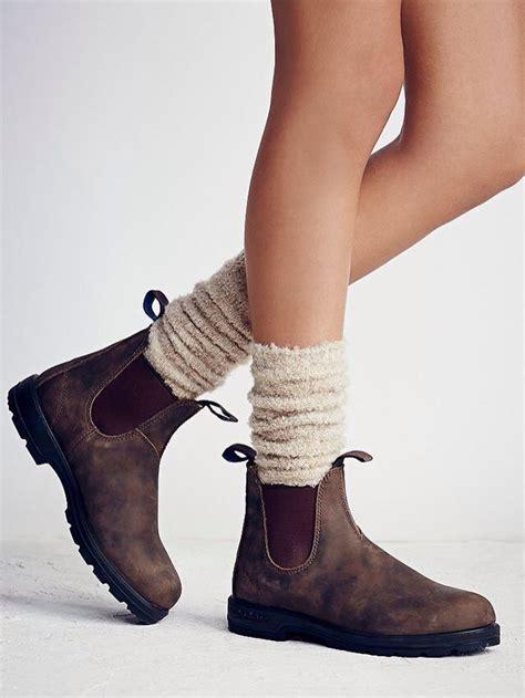 Best How Wear Images Pinterest Blundstone Boots