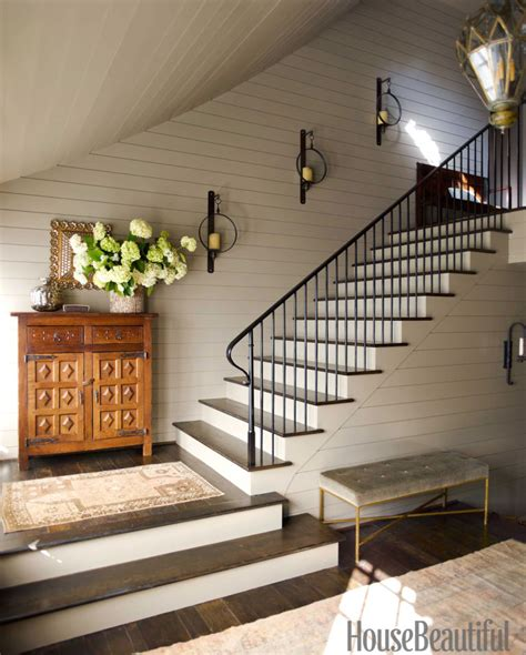 Decorating A Staircase {ideas & Inspiration}  Tidbits&twine. Red Curry Vegan Kitchen Flagstaff. Modern Country Kitchen Decor. Cheap Kitchen Storage Containers. Painted Country Kitchen Cabinets. Kitchen Drawer Organizer Trays. Modern Kitchen Small Space. Toys R Us Kitchen Accessories. Armoire For Kitchen Storage