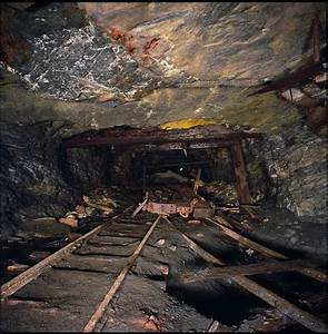 coal mine that once was in Scranton PA | places and spaces ...