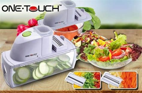 57% OFF Vegetable Slicer from One Touch   Kitchen Utensils