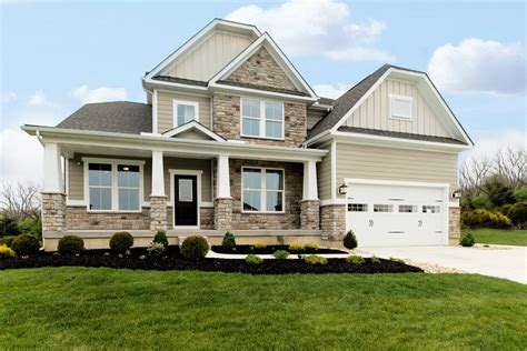 New Homes For Sale At Stonebridge Estates In East Amherst