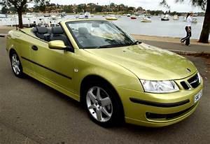Used Saab 9