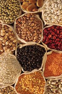 what of beans are for a low purine diet