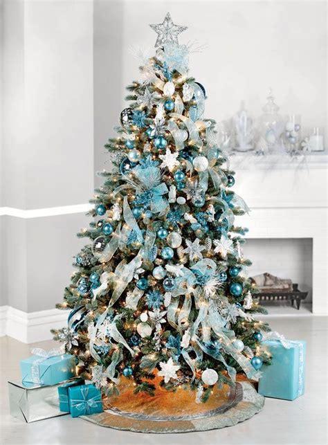 turquoise christmas ideas  pinterest