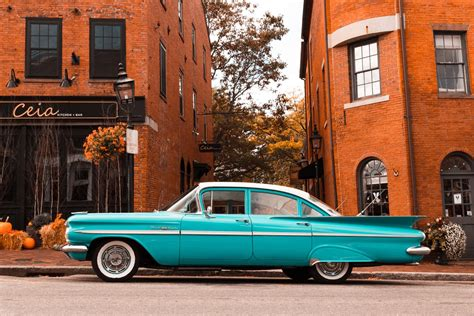 Classic Car Wallpaper Setting by 750 Vintage Car Pictures Hd Free Images On