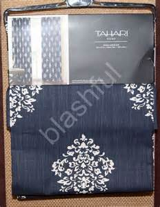 tahari home curtains blue 1000 images about living room on indigo