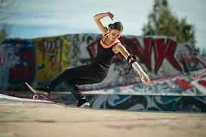 Skating through life - USC News