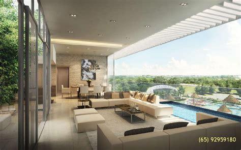 one four bedroom house plans the minton singapore minton condo floor plans