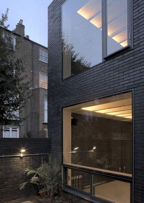 perfect paint schemes  house exterior brick architecture grey brick houses brick cladding
