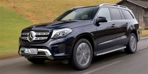 Mercedes Is Ready To Take On The Bentley Bentayga With A