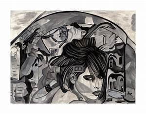 Wieviel Lumen Braucht Man : wieviel heimat braucht man zeichnungen surreal heimat von vera boldt bei kunstnet ~ Eleganceandgraceweddings.com Haus und Dekorationen
