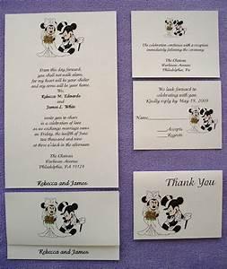 best 25 disney wedding invitations ideas on pinterest With fun disney wedding invitations