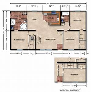 Modular Home: Modular Homes With Prices And Floor Plan