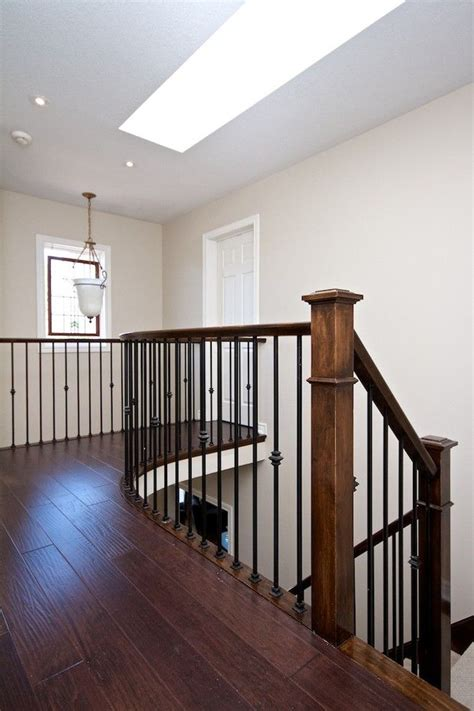 Spindle Banister by Best 25 Staircase Spindles Ideas On Spindles