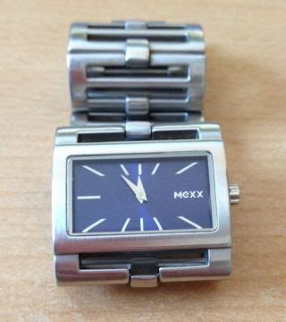 Mexx Uhren
