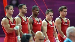 Big day ahead for #US Mens #Gymnastics competing in team ...