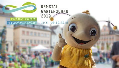 Garten Kaufen Schwäbisch Gmünd by Remstal Gartenschau 2019 Schw 228 Bisch Gm 252 Nd