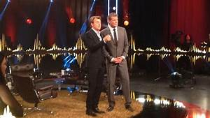 David's Upcoming Swedish Talk Show Premieres February 24th ...