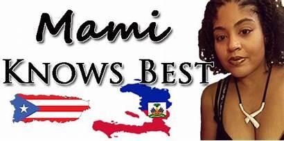 Puerto Rican Mami Haitian Moms Ramadan Pain
