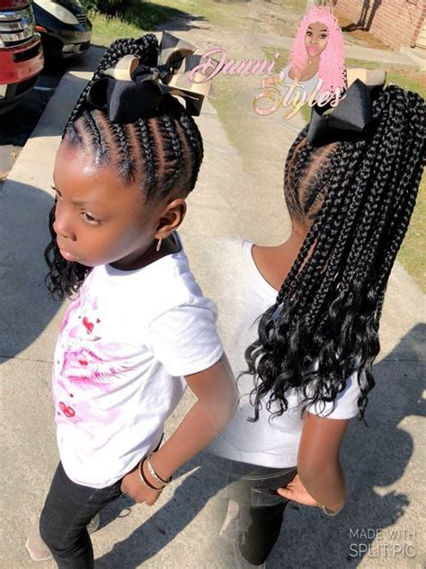 pin  danni chelley  dannistyles lil girl hairstyles