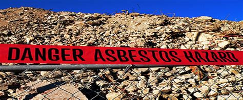 south african asbestos mines rehabilitation project progresses