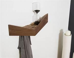 Vide Poche Ikea : le vide poche mural cr ez un rangement malin ~ Melissatoandfro.com Idées de Décoration